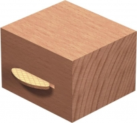 wooden side joint joint